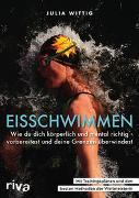 Cover-Bild zu Eisschwimmen von Wittig, Julia