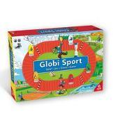 Cover-Bild zu Globi Spiel Sport