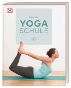 Cover-Bild zu Die kleine Yoga-Schule von Krabbe, Wiebke (Übers.)