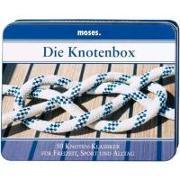 Cover-Bild zu Die Knotenbox