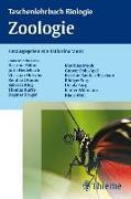 Cover-Bild zu Taschenlehrbuch Biologie: Zoologie von Munk, Katharina
