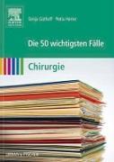 Cover-Bild zu Die 50 wichtigsten Fälle Chirurgie (eBook) von Güthoff, Sonja