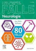 Cover-Bild zu 80 Fälle Neurologie von Henke, Christian