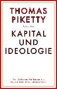 Cover-Bild zu Kapital und Ideologie