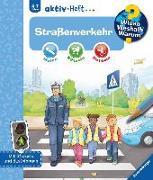 Cover-Bild zu Straßenverkehr