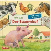 Cover-Bild zu Der Bauernhof von Möller, Anne
