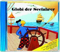 Cover-Bild zu Globi der Seefahrer von Müller, Walter Andreas (Gelesen)