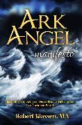 Cover-Bild zu Ark Angel Manifesto (eBook) von Klassen, Robert