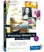 Cover-Bild zu Photoshop Elements 14 von Klaßen, Robert