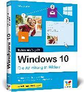 Cover-Bild zu Windows 10 von Klaßen, Robert