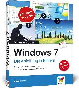 Cover-Bild zu Windows 7 von Klaßen, Robert