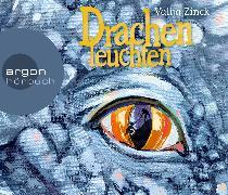 Cover-Bild zu Drachenleuchten von Zinck, Valija