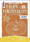 Cover-Bild zu Fensterfolien-Set - Folien-Fensterbilder mit dem Kreidemarker - Herbst von frechverlag