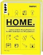Cover-Bild zu Maker. Home