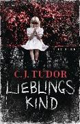 Cover-Bild zu Lieblingskind von Tudor, C.J.