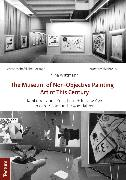 Cover-Bild zu The Museum of Non-Objective Painting - Art of This Century (eBook) von Wittmann, Nina
