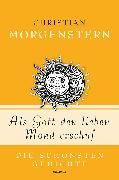 Cover-Bild zu Als Gott den lieben Mond erschuf - Die schönsten Gedichte (eBook) von Morgenstern, Christian