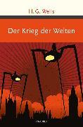 Cover-Bild zu Der Krieg der Welten (eBook) von Wells, H. G.