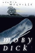 Cover-Bild zu Moby Dick oder Der weiße Wal (eBook) von Melville, Herman