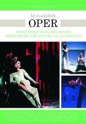 Cover-Bild zu 50 Klassiker Oper von Willaschek, Wolfgang