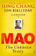 Cover-Bild zu Mao: The Unknown Story von Halliday, Jon