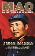 Cover-Bild zu Mao / Mao: The Unknown Story von Chang, Jung