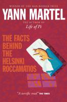 Cover-Bild zu The Facts Behind the Helsinki Roccamatios (eBook) von Martel, Yann