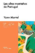 Cover-Bild zu Las altas montañas de Portugal (eBook) von Martel, Yann