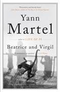 Cover-Bild zu Beatrice and Virgil von Martel, Yann