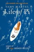 Cover-Bild zu Life of Pi (eBook) von Martel, Yann