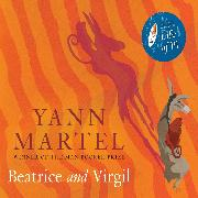 Cover-Bild zu Beatrice and Virgil (Unabridged) (Audio Download) von Martel, Yann