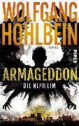 Cover-Bild zu Armageddon von Hohlbein, Wolfgang
