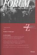 Cover-Bild zu 2003/2: Forum für osteuropäische Ideen- und Zeitgeschichte - Forum für osteuropäische Ideen- und Zeitgeschichte