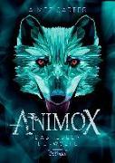 Cover-Bild zu Animox 1 von Carter, Aimée