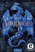 Cover-Bild zu Silberdrache (eBook) von Sage, Angie