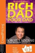 Cover-Bild zu Rich Dad, Poor Dad (eBook) von Kiyosaki, Robert T.