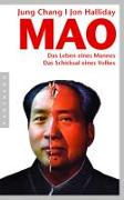 Cover-Bild zu Mao von Chang, Jung