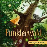 Cover-Bild zu Funklerwald (Audio Download) von Taschinski, Stefanie