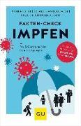 Cover-Bild zu Fakten-Check Impfen von Kuhrt, Nicola