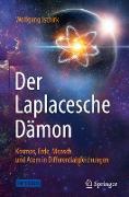 Cover-Bild zu Der Laplacesche Dämon