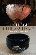 Cover-Bild zu The Teacup and the Skullcup (eBook) von Trungpa, Chogyam