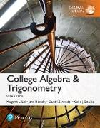 Cover-Bild zu College Algebra and Trigonometry, Global Edition (eBook) von Lial, Margaret L.