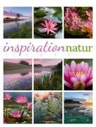 Cover-Bild zu Inspiration Natur Kalender 2021 von Ackermann Kunstverlag (Hrsg.)