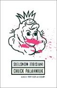 Cover-Bild zu Palahniuk, Chuck: Invisible Monsters Remix (eBook)