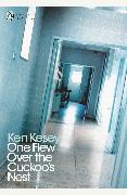 Cover-Bild zu Kesey, Ken: One Flew Over the Cuckoo's Nest