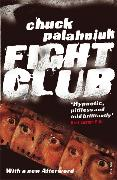 Cover-Bild zu Palahniuk, Chuck: Fight Club