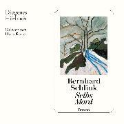 Cover-Bild zu Schlink, Bernhard: Selbs Mord (Audio Download)
