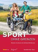 Cover-Bild zu Sport ohne Grenzen von Häusermann, Stefan
