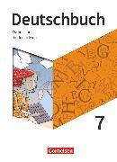Cover-Bild zu Deutschbuch Gymnasium, Niedersachsen - Neue Ausgabe, 7. Schuljahr, Schülerbuch von Buhr, Christina