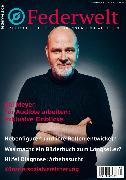Cover-Bild zu Federwelt 146, 01-2021, Februar 2021 (eBook) von Witka, Ines